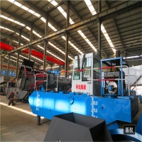 Buy cheap 3m Length Aquatic Weed Harvester Boat For Floating Garbage product