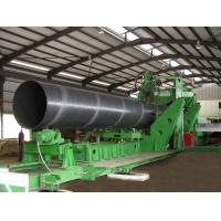 Quality Welded Steel Pipe (SSAW) for sale