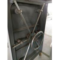 Quick Acting Wheel Handle Marine Hatches And Doors 6 / 8 / 10mm Leaf Thickness