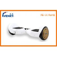 Buy cheap Mini Segway Hoverboard Two Wheel Smart Balance Scooter Electric Vehicle product