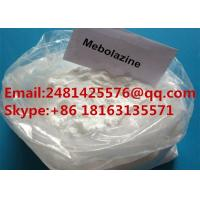 Buy cheap DMZ 99% Purity Anabolic Steroids Powder Meboliazine / Dymethazine CAS 3625-07-8 from wholesalers