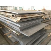 Buy cheap EN 1.4021 DIN X20Cr13 AISI 420 Hot Rolled Stainless Steel Plates / Flat Bars product