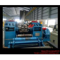 Buy cheap H-beam Production Assembling / Welding and Straightening Machinery and Equipment product
