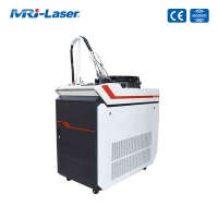 Buy cheap 1500W Fiber Laser Welder With Water Cooling System product