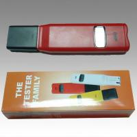 Buy cheap Anti - Oxidation Water Testing Equipments / Digital Water ORP Meter product
