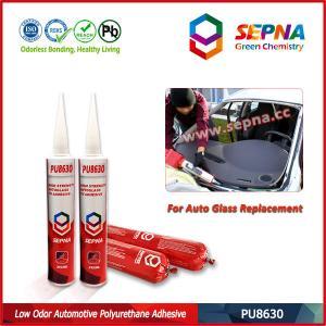 China Better Auto Glass Repair Glue Sealant on sale
