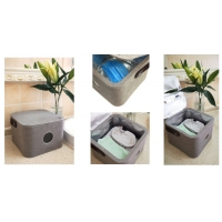 Buy cheap UV Mask Sterilizer Box Sterilization Rate Is As High As 99.99% / Uv Disinfection Box product