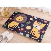 Buy cheap Customized Outdoor Floor Rugs Waterproof Outdoor Mat Easy Cleaning product