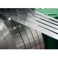 Buy cheap Permalloy 80 Cold Rolled Strip Nickel Iron Soft Magnetic Alloys ASTM A753 product
