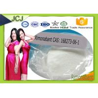 Buy cheap 168273-06-1 Pharmaceutical Raw Materials Rimonabant for Weight Loss Steroids product