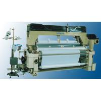 Buy cheap Double Nozzle Electronic Water Jet Loom Machine With Tappet dobby product