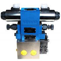 Buy cheap YR-lyj-10t Hydraulic valve block for Filter press with ISO 9001 Certificate product