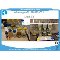 Buy cheap Winstrol Semi-finished Injection Oral Anabolic Steroids 50mg/ml for Lean Muscle Water Based product