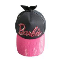 Buy cheap Summer Flat Brim Kids Fitted Hats, Casual Childrens Baseball Hats Quick Dry product