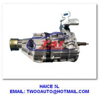 Buy cheap Gearbox Transmission  Hiace 3L  Toyota Parts And Accessories Toyota Hiace 5L product