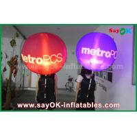 Outdoor lighted signs for business images outdoor for Balloon decoration business