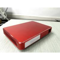 China High Bightness Pic DLP Projectors,built-in 10,000mAh batteries,3D function,200inch projection screen on sale