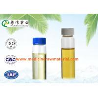 Buy cheap 4420-74-0 Active Pharmaceutical Intermediates 3 - Mercaptopropylmethyldimethoxysilane For Rollers / Wheels product