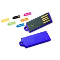 China Portable Slim USB Memory Stick Pro Duo 128GB / Micro USB Hard Drive on sale