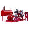 Buy cheap 1000GPM150PSI Ul/FM Split casing Fire fighting Diesel Engine Pump Set from wholesalers