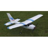 Buy cheap Mini operate easily 2.4GHz Remote control  low-wing trainer airplane with 4 Channel product