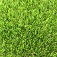 China Artificial Grass Football Field Sports Flooring Outside Inside Decoration on sale
