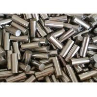 China Speakers Alnico Rod Magnets Of Alnico 5 / LNG40 / LNG37 / LNG44 wholesale