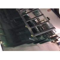 Buy cheap Professional Tempered Safety Glass 10mm 12mm Toughened Glass For Balcony Glass product