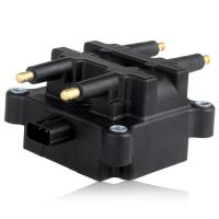 Buy cheap Durable Car Ignition Coil , Mazda Ignition Coil Low Resistivity Copper Wire product