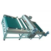 Buy cheap Professional PLC Glass Coating Machine High Speed with Rubber roller product