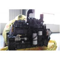 Buy cheap ISLe340 30  Diesel Original Engine Water Cooled For Truck, Coach ,Euro III Emission product