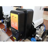 Buy cheap Good performance airless paint sprayer PT3K-6HD with electric VFD control box product