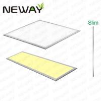 Buy cheap 48W Ceiling Mounted Flat LED Panel 620x620MM product