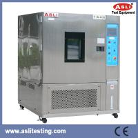 Quality Tecumseh Compressor Temperature Humidity Environmental Simulation Chamber for sale