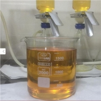 China High Purity Yellow Liquid Sustanon 250 Injection Blend Solution Muscle Building Fat Loss on sale