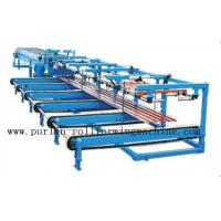 Buy cheap Industrial Full Automatic Stacking Machine for Brick Production Line , Auto Stacker product