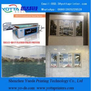 Buy cheap セラミック タイルのための紫外線デジタル平面プリンターは、ガラス引き戸の価格大理石模様をつけます。 product
