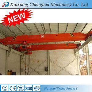 Buy cheap Durable single girder Overhead Hoist Crane product