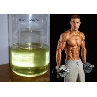 Buy cheap Trestolone Acetate Injectable Yellow Injection 50mg/ml MENT CAS 6157-87-5 for Muscle Building product