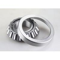 Buy cheap High Precision Miniature aper Roller Bearing For Automobile 32008 , GCr15 / AISI52100 / 100Cr6 product