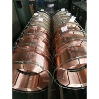 Buy cheap Metal Plate Package With Diameter 1.0 And 1.2 mm Welding Wires Consumables product