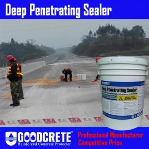 Buy cheap Concrete Bridge Deck Waterproofing, Deep Penetrating Sealer, Professional Manufacturer from wholesalers