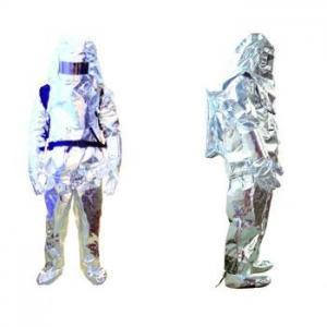 Heat-insulation suit