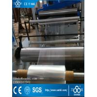 Buy cheap Extrusion Blowing Machine Blow Molding Equipment 100-800mm Width product