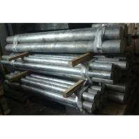 Buy cheap Polished Hot Rolled Aluminum Round Bar 6082 - T651 with Highly Welding product