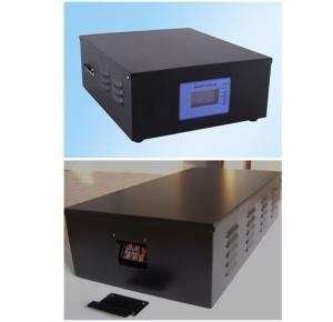 Buy cheap 3000W Wind Solar Hybrid Controller , 300V AC Solar Wind Controller product