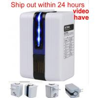 Buy cheap ionizer air purifier for home negative ion generator 9 million remove Formaldehyde pm2.5 product