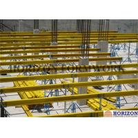 Buy cheap Timber Beam H20 Slab Table Formwork Systems Universal For Slab Concreting product