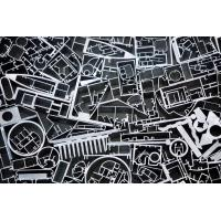 Buy cheap Mechanical components Industrial Aluminum Profile AA 6063 6061 6005 product