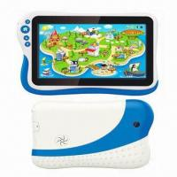 Buy cheap 7-inch Android Children Tablet PC with Multi-Learning apk product